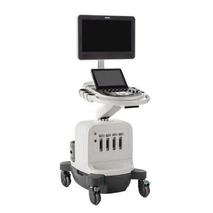 Produktabbildung Ultraschallgerät Philips Affiniti 50 von AMT Abken Medizintechnik bei Hannover