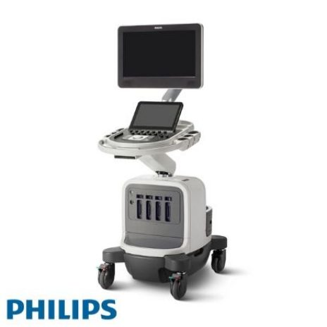 Produktabbildung Ultraschallgerät Philips Affiniti 70 von AMT Abken Medizintechnik in Wunstorf