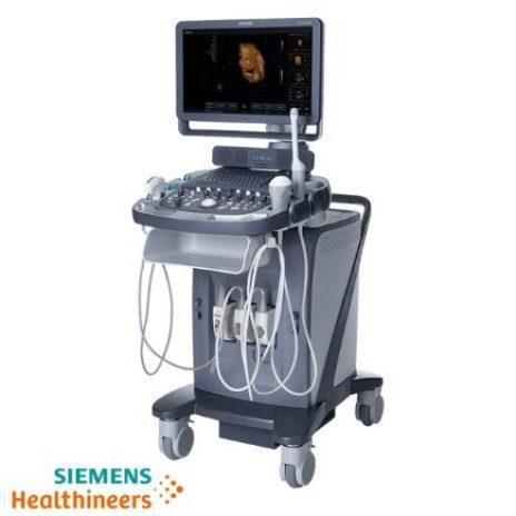 Siemens ACUSON X600™ - AMT Abken Medizintechnik in Wunstorf bei Hannover