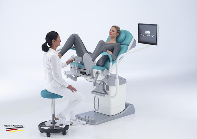 Vidan 2 - Diese Vorteile bietet der Stuhl
