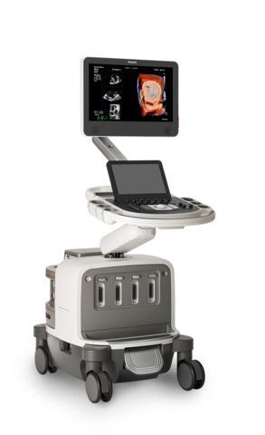 Mit dem Philips Eqip CVxi / CVx hervorragende Möglichkeiten eines Ultraschallgerätes entdecken