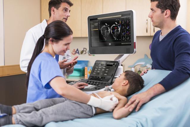 Das Philips Eqip CVxi / CVx überzeugt in hervorragender Qualität und Leistung