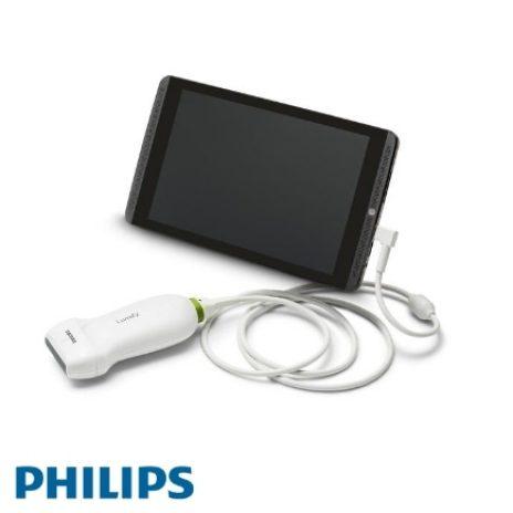 Das Philips Lumify als moderne Variante zu klassischen Ultraschallgeräten