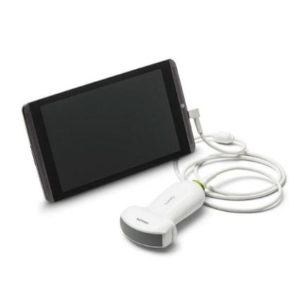 Das Philips Lumify als Produkt bei AMT Abken