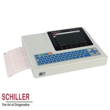 Die neue Generation des EKG CARDIOVIT AT-102 G2